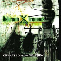 Crehated from No_Thing — Delirium X Tremens