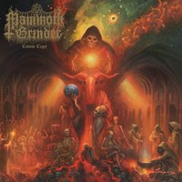 Servant of the Most High - Single — Mammoth Grinder