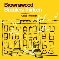 Brownswood Bubblers Thirteen — сборник