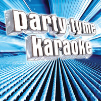 Party Tyme Karaoke - Pop Male Hits 3 — Party Tyme Karaoke
