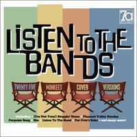 Listen to the Bands - 25 Monkees Cover Versions — сборник
