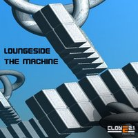 The Machine — Loungeside