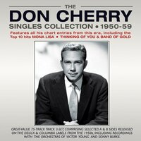 Singles Collection 1950-59 — Don Cherry