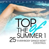 Top of the Summer (25 Everybody Dance Now Cocktails), Vol. 1 — сборник
