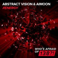 #energy — Abstract Vision, Aimoon