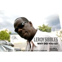 Why Did You Go — Leroy Sibbles