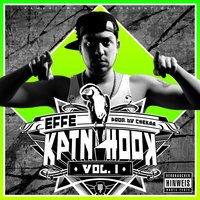 KPTN HOOK, Vol. 1 — EffE