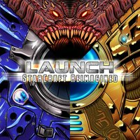 LAUNCH: StarCraft Reimagined — Materia Collective