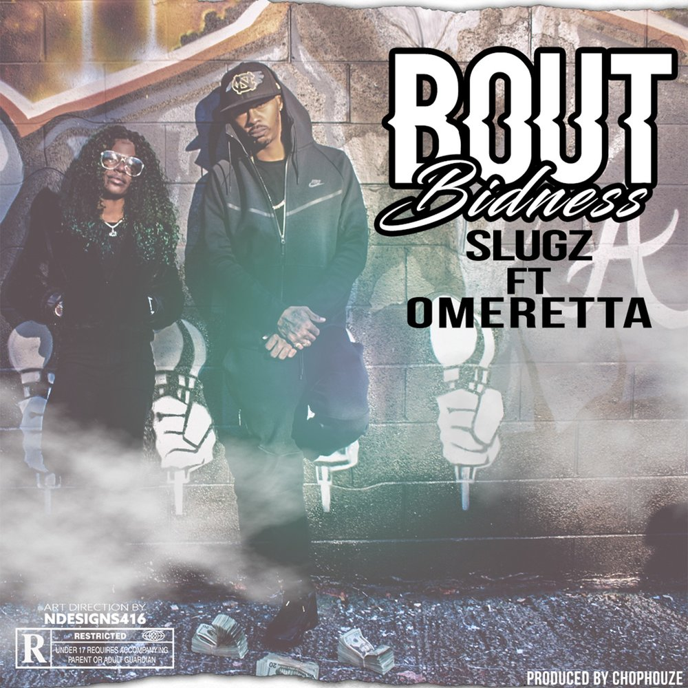 OMERETTA - Omeretta The Great -
