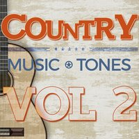 Country Music Tones Vol 2 — DJ MixMasters