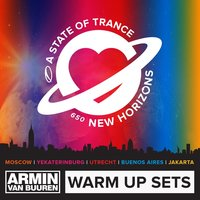 A State of Trance 650 (Armin van Buuren - Warm Up Sets) — сборник