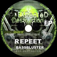 Expected Destruction — Repeet