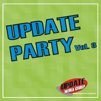 Update Party Vol. 3 — сборник