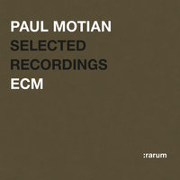 Selected Recordings — Paul Motian