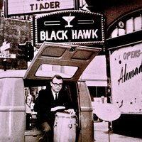 Jazz At The Blackhawk 1957 — Cal Tjader
