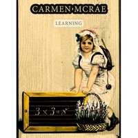 Learning — Carmen Mcrae