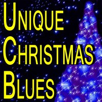 Unique Christmas Blues — The Orioles, Lester Williams, Fats Waller and His Rhythm, The Voices, Smokey Hogg
