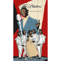BD Music Presents The Platters — The Platters