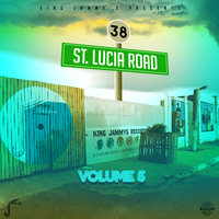 King Jammys: 38 St Lucia Road, Vol. 5 — сборник
