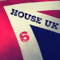 House Uk, Vol. 6 — CJ Stereogun