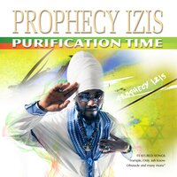 Purification Time — Prophecy Izis