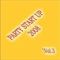 Party Start up 2008 Vol3 — сборник