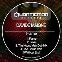 Flame — Davide Maione