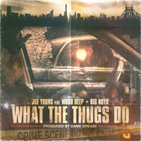 What the Thugs Do — Joe Young