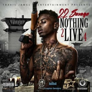 22 SAVAGE - Ain't No 21