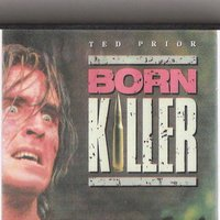 Born Killer — Tim James, Mark Mancina, STEVEN MCCLINTOCK, McJames