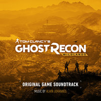 Tom Clancy's Ghost Recon Wildlands — Alain Johannes