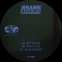 Club Orange EP — Brame & Hamo