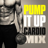 Pump It Up Cardio Mix — сборник