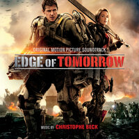 Edge of Tomorrow — Christophe Beck