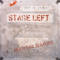 Stage Left — Martin Bare