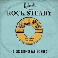 Treasure Isle Presents: Rock Steady — сборник