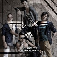6 Vieti — The Marker feat. Silviu Pasca