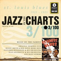 Jazz in the Charts Vol. 3 - St. Louis Blues — Sampler
