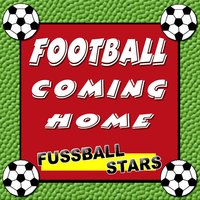 Football Coming Home — Fussball Stars
