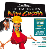 The Emperor's New Groove — сборник