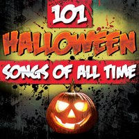 101 Halloween Songs of All Time — сборник