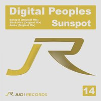 Sunspot — Digital Peoples