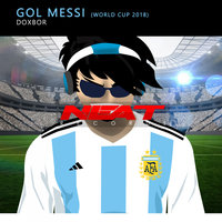 Gol Messi (World Cup 2018 - Argentina) — Doxbor