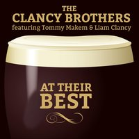 At Their Best — The Clancy Brothers & Tommy Makem