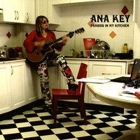 Famous in My Kitchen — Ana Key