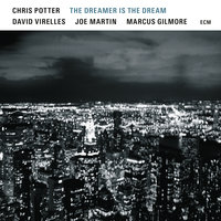 The Dreamer Is The Dream — Chris Potter, Marcus Gilmore, Joe Martin, David Virelles
