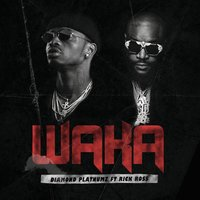 Waka — Rick Ross, Diamond Platnumz