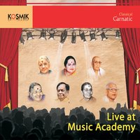 Live at Music Academy, Vol. 1 — сборник