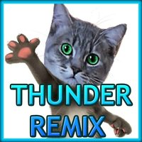 Thunder — Tom The Cat