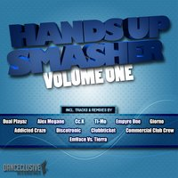 Hands up Smasher, Vol. 1 — сборник